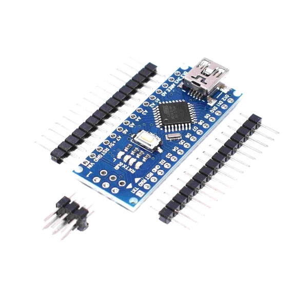 Arduino nano micro usb controller