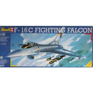 F16C Fighting Falcon 1-32