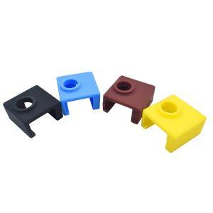 Guscio termico estrusore per stampante 3D
