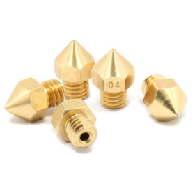 nozzle estrusore mk8 da 0.4mm