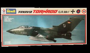 Tornado panavia ids scala 1:32