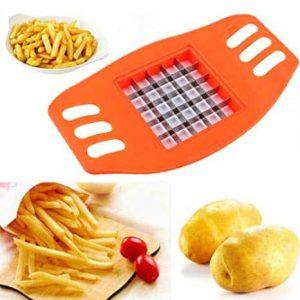 affetta patatine