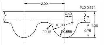 cinghia-chiusa-gt2-passo-2mm-larghezza-6mm-lunghezza-110mm