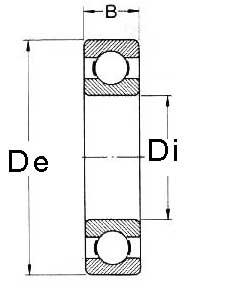 cuscinetto-radiale