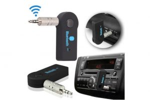 Adattatore jack bluetooth wireless