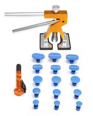 kit ripara ammaccature