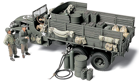 military-miniatures-allies-vehicles-accessory-set-4