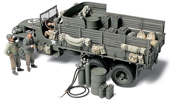 camion di esempio accessori veicoli