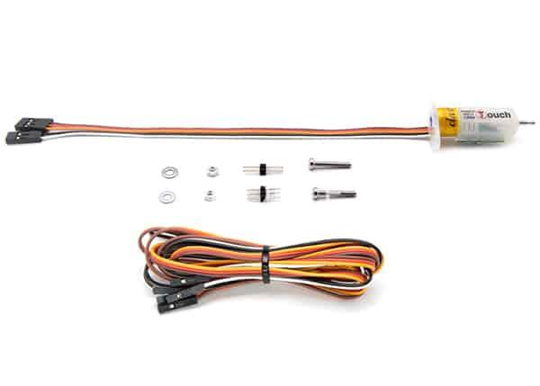 sensore autolivellante