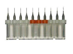 set micro-punte