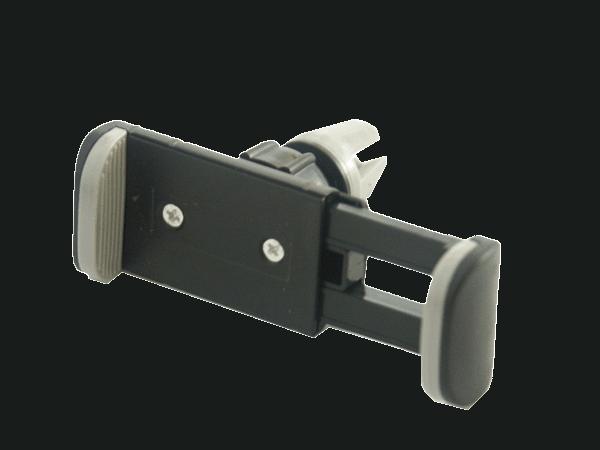 Il supporto per smartphone è ideale per avere il telefonosemprea portata di mano durante la guida, così da poter gestire le funzioni dinavigazione, lechiamatee lamusica.