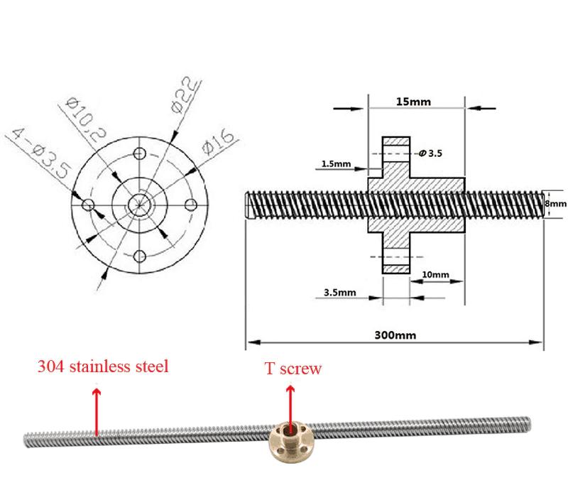 Schema tecnico