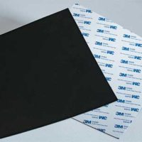 adesivo magnetico per letto stampa