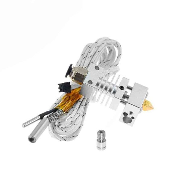 micro swiss estrusore Hotend stampante 3d cr10