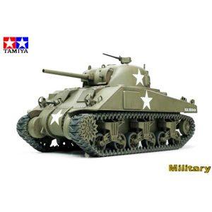 M4 sherman Tamiya 1-48 2