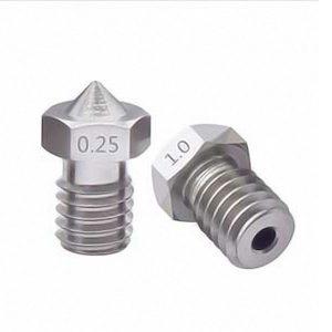 MK7 Ugello Nozzle Stampante 3D 3