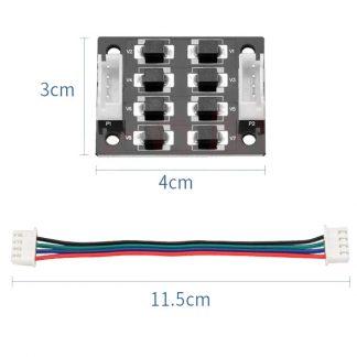 biqu tl smoothers modulo aggiuntivo stampante 3d