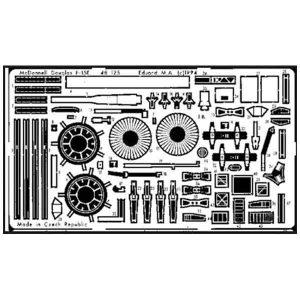 Accessori F15 Eagle