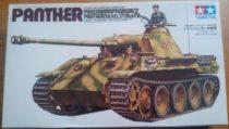 panther 1-35 tamiya