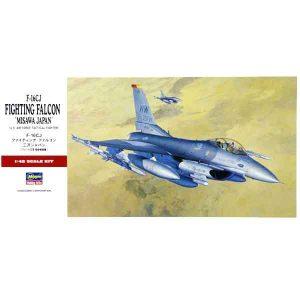 F16 HASEGAWA SCALA 1:48
