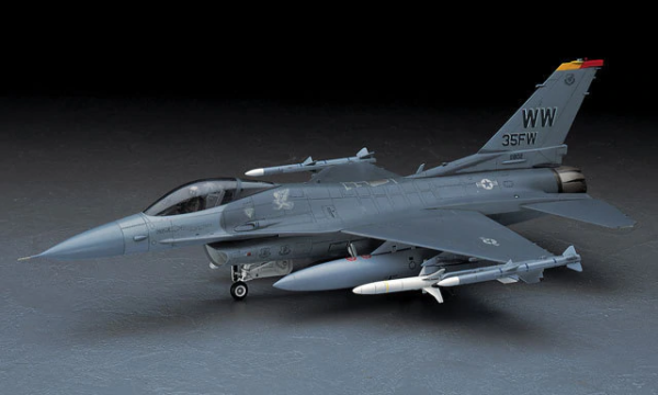F16CJ Fighting Falcon.2