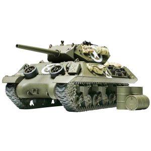 U.S. Tank Destroyer M10 1-48 2