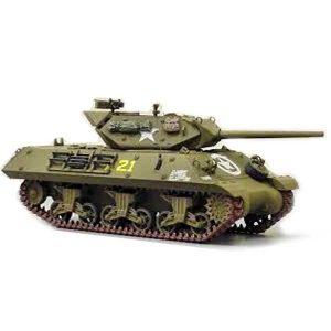 U.S. Tank Destroyer M10 1-48 4
