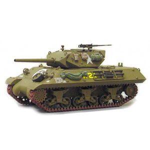 U.S. Tank Destroyer M10 1-48 5