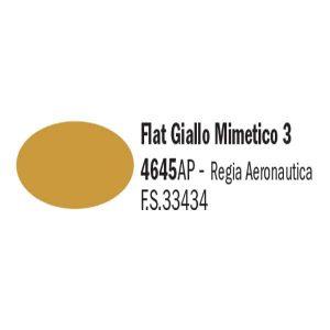 colore italeri 4645 ap Giallo Mimetico 3