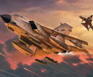 tornado ids scala 1/48 guerra del golfo
