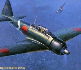 zero scala 1/48 hasegawa modellismo statico aerei militari