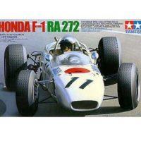 Honda F1 RA727 Tamiya scala 1/20