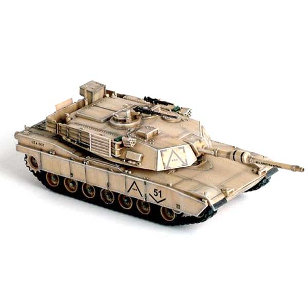 M1A1 ABRAMS Dragon1-72