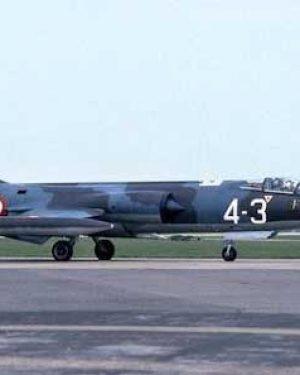 Decal F104 Starfighter scala 1/72