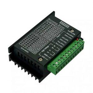 TB6600 stepper driver control