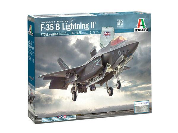 F-35 B lightning