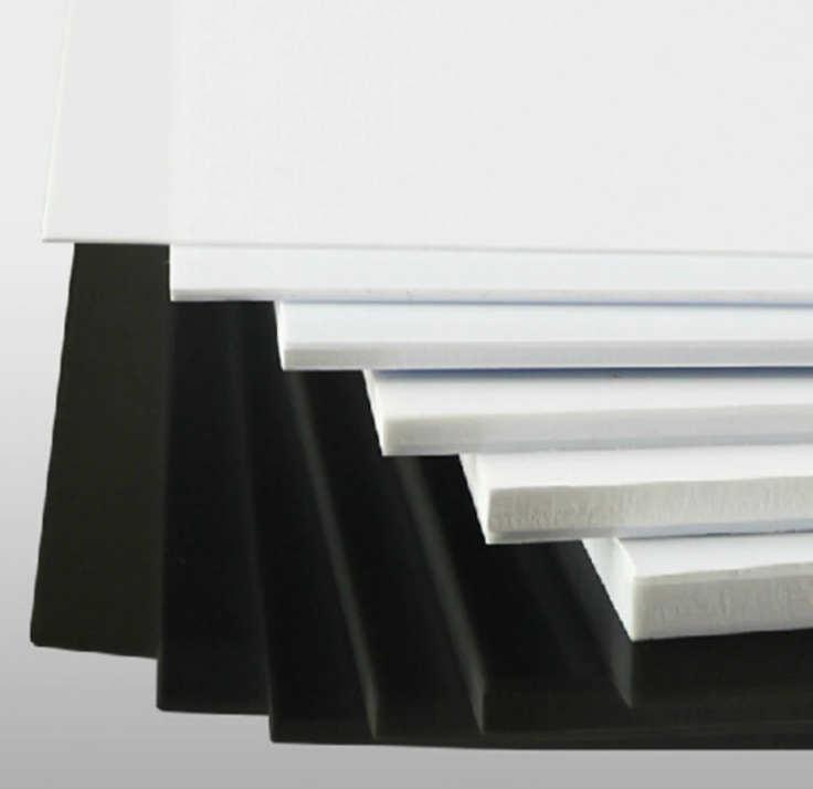 Spessore di schiuma in PVC1