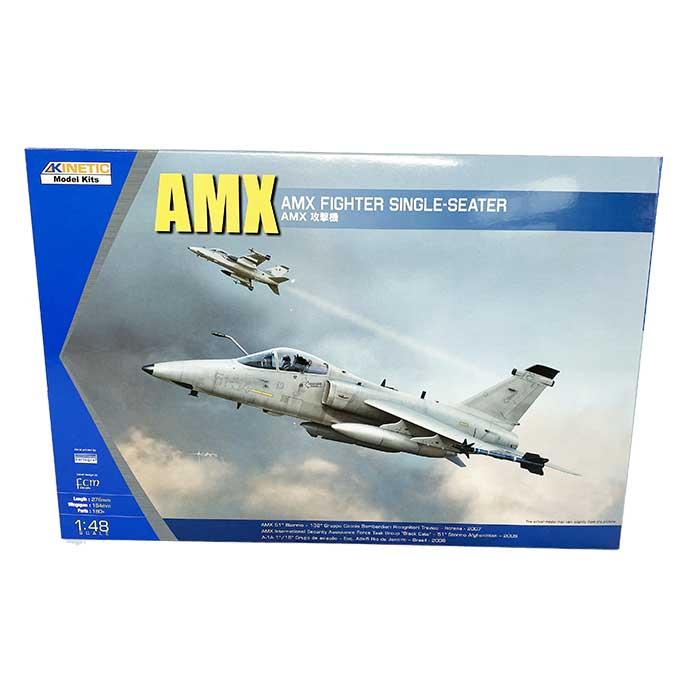 AMX kinetic 1:48