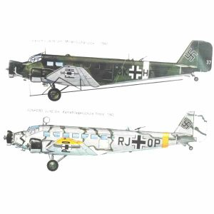 decal junkers