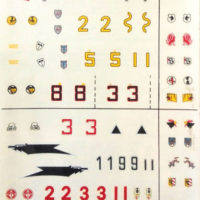 decal bf-109/fw-190