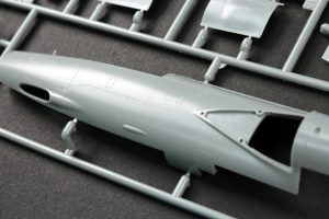 f-104g starfighter kinetick scala 1-48