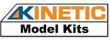 Kinetic modellismo shop