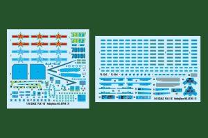 PLA J-16 Shenyang hobby boss scala 1/48