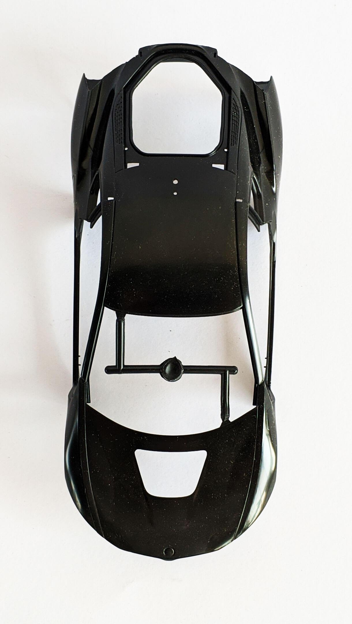 BMW I8 MODELLISMO AUTO