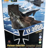 EASY MODEL EF-2000 Eurofighter Typhoon 1/72