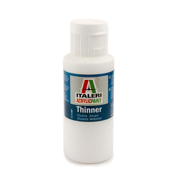 Diluente Italeri 60 ml