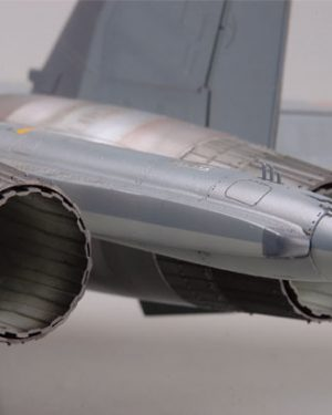 Su-30 1:32 Trumpeter