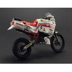 Yamaha Tenere 660 cc italeri 1-9 3