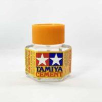 Colla Tamiya Tappo Arancione