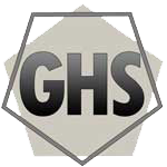 GHS - Green House Store Logo E-commerce